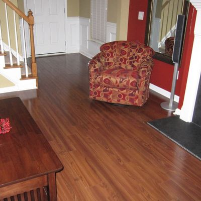 Burgess Flooring Monroe, NC Thumbtack