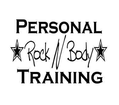Rock N Body Personal Training Potomac, MD Thumbtack