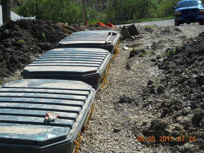 McGregor Excavating Fenelton, PA Thumbtack