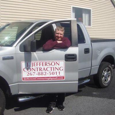 J Jefferson Contracting LLC. Collegeville, PA Thumbtack