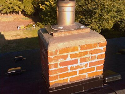 Burning Bush Chimney Service Gresham, OR Thumbtack