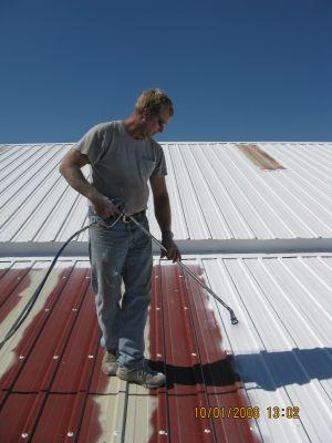 Eco Green Roofing Olathe, KS Thumbtack