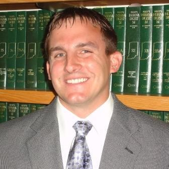 Atty. Nick Snow - Harris Law Firm, PC Crown Point, IN Thumbtack