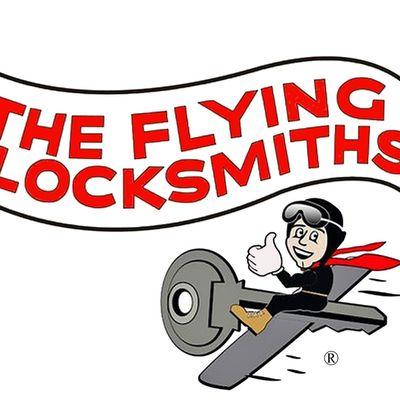 The Flying Locksmiths –N Shore/Merrimack Vly/SNH Andover, MA Thumbtack