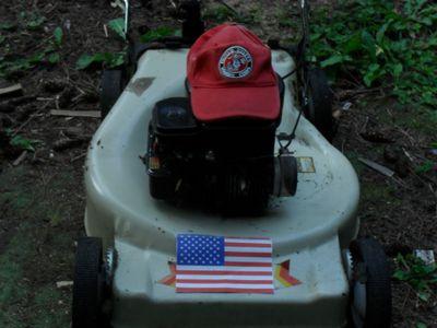 Scotts Lawnmower Repair - Bothell, WA
