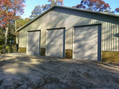 Isanti Garage Doors Isanti, MN Thumbtack