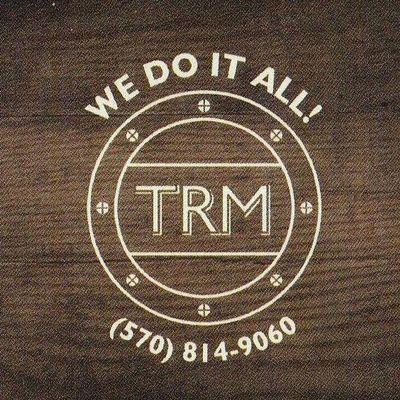 TRM Construction Pittston, PA Thumbtack