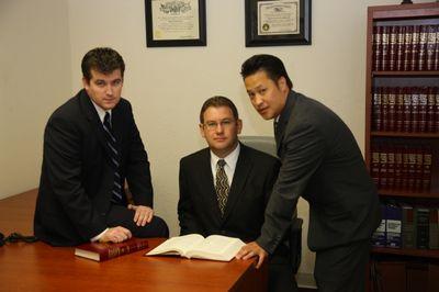 Law Office of Mac, Culbreath & Johnson Carmichael, CA Thumbtack