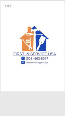 First in Service Stoughton, MA Thumbtack