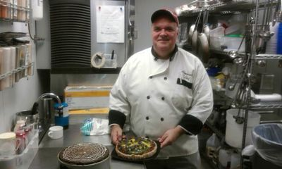 Chef Z Catering Powell, OH Thumbtack