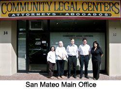 Community Legal Centers San Mateo, CA Thumbtack