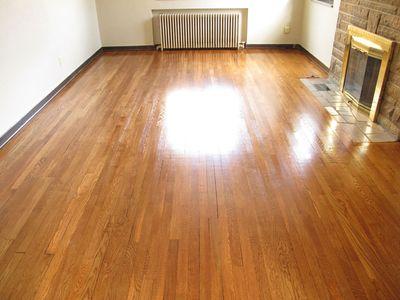 Mac's Hardwood Flooring Struthers, OH Thumbtack