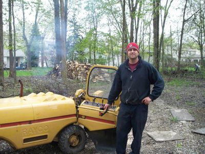 Stump Grinding North Olmsted, OH Thumbtack