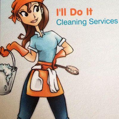 I'll Do It Cleaning Service Covina, CA Thumbtack