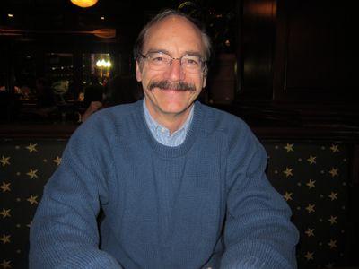James Chenevert, Ph.D. Minnetonka, MN Thumbtack
