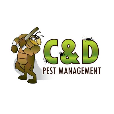 C&D Pest Management Glen Burnie, MD Thumbtack