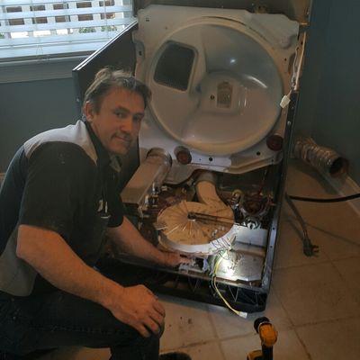 Randys Appliance Hvac And Plumbing Repairs Stanley, NC Thumbtack