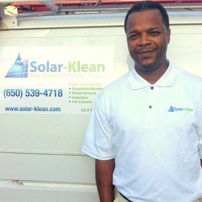 Solar-Klean LLC San Mateo, CA Thumbtack