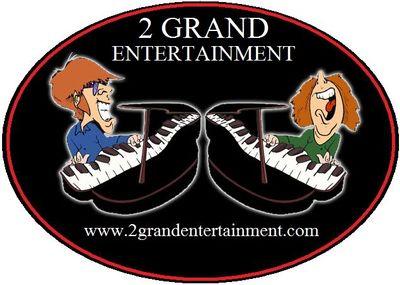2 Grand Entertainment   Dueling Pianos San Francisco, Sacramento, Napa, San Jose Benicia, CA Thumbtack