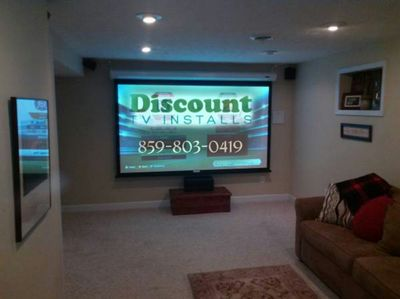 DiscountTVinstalls Florence, KY Thumbtack
