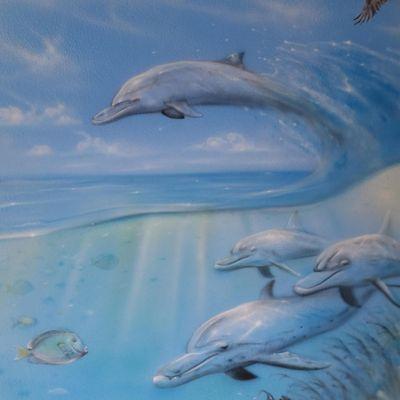 Mike Jenney Murals Largo, FL Thumbtack