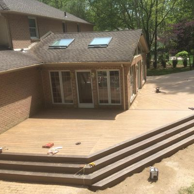 CA builders and remodeling Drexel Hill, PA Thumbtack