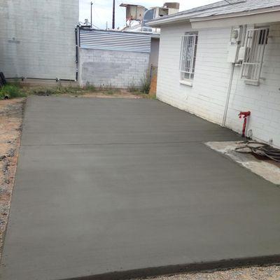 Peglow Creative Concrete LLC Vail, AZ Thumbtack