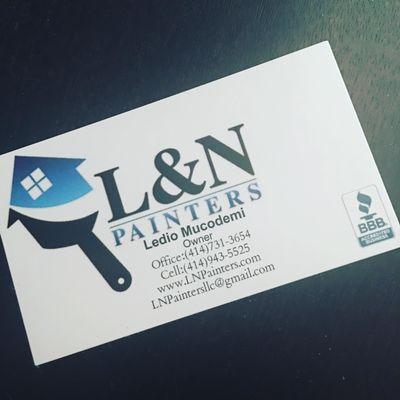 L&N Painters LLC Franklin, WI Thumbtack