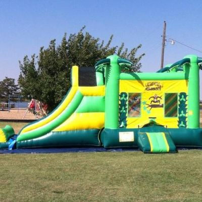 All About Bouncin Inflatables Yukon, OK Thumbtack
