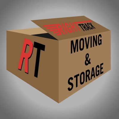 Right Track Moving and Storage West Valley City, UT Thumbtack