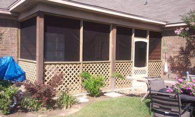 Charlie's Carpentry & Handyman Service Ridgeland, MS Thumbtack