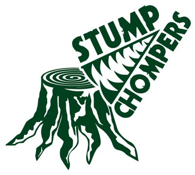 Stump Chompers Orange, CT Thumbtack