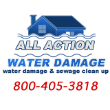 All Action Water Damage South San Francisco, CA Thumbtack