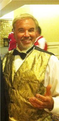 Mark Comley Magic Show Lexington, KY Thumbtack