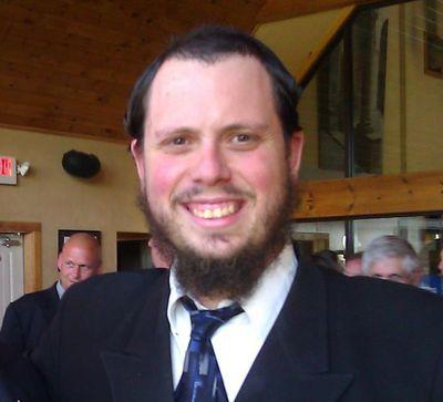 Rabbi Joe Translating and Writing Kauneonga Lake, NY Thumbtack