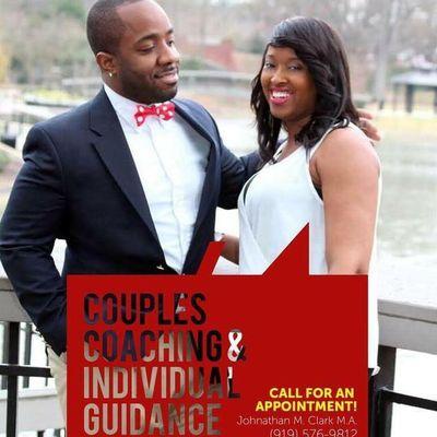 Couples Coaching & Individual Guidance LLC Raleigh, NC Thumbtack