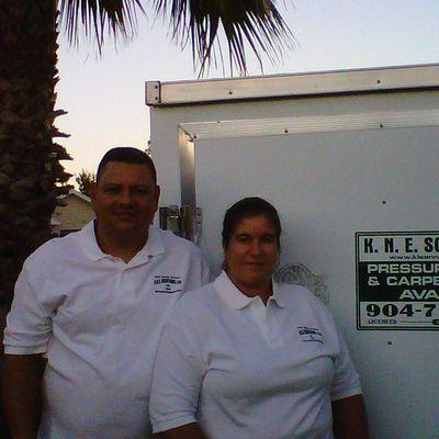 K.N.E. Solutions, LLC Jacksonville, FL Thumbtack