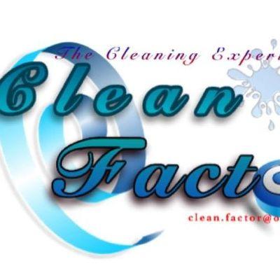 Clean Factor Bakersfield, LLC Bakersfield, CA Thumbtack