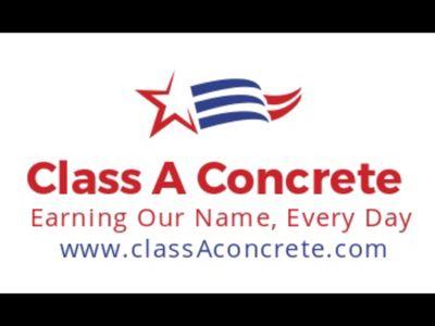 Class A Designer Concrete & Hardscapes, LLC Winchester, VA Thumbtack