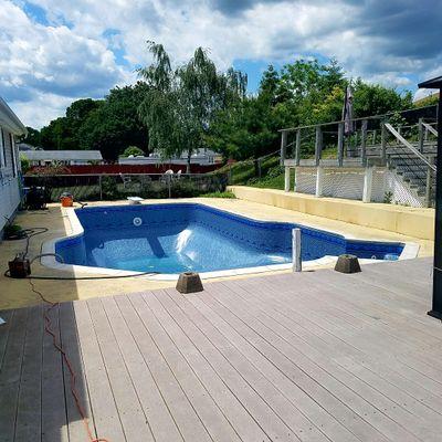Allphase pools Mapleville, RI Thumbtack