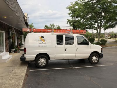 Bear Electrical Services Clayton, NC Thumbtack