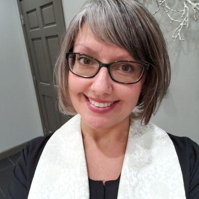 Rev. Nicole Losie Toledo, OH Thumbtack