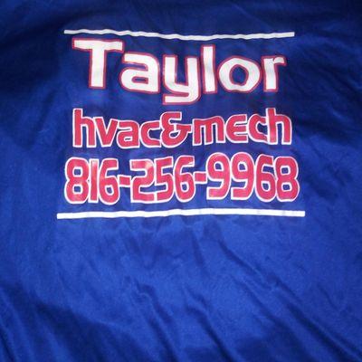 Taylor HVAC&mech LLC Kansas City, MO Thumbtack