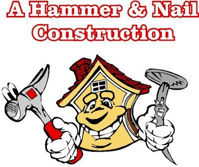 A Hammer And Nail Construction Willow Spring, NC Thumbtack