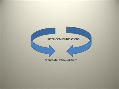 Inter-Communications San Francisco, CA Thumbtack