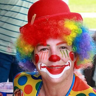 Lily the Clown Tampa, FL Thumbtack