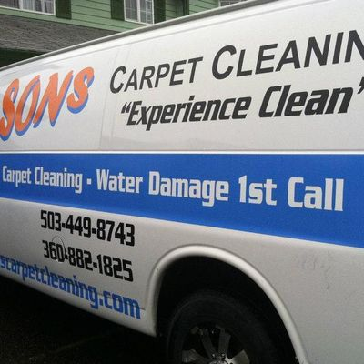 SONS Carpet Cleaning Vancouver, WA Thumbtack