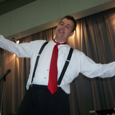 Gordon the Magician Ferndale, MI Thumbtack