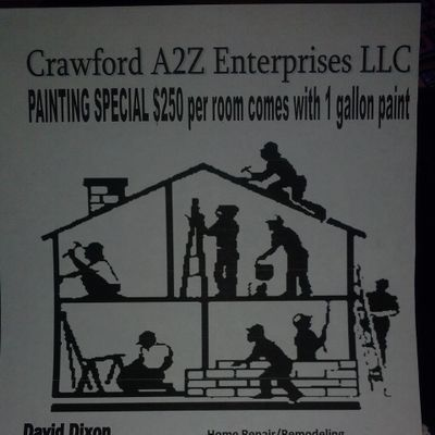 Crawford A2Z Cleveland, OH Thumbtack