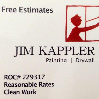 Jim Kappler Painting Mesa, AZ Thumbtack